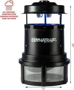 DynaTrap DT2000XL Extra-Large