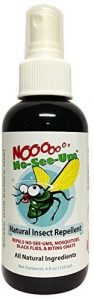 Natural Midge Repellents